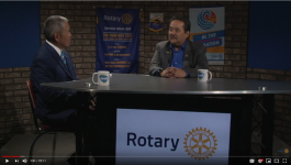 Jeff Hata – Rotary Club of Ventura South