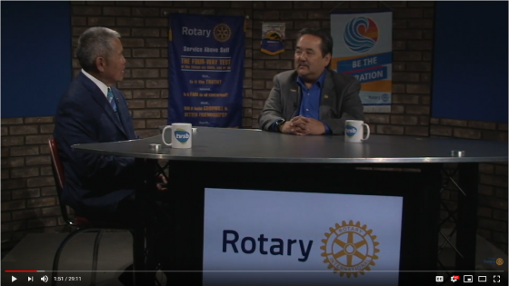 Jeff Hata – Rotary Club of Ventura South