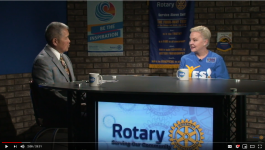 Li Gibbs – Rotary Club of Bakersfield Twilight