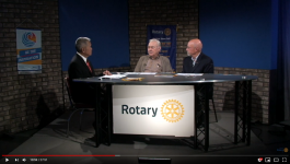 Rotary Club of Santa Barbara – History of 100 Years in Santa Barbara