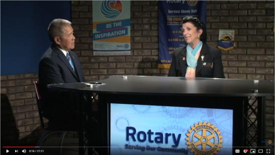 Sandi Schwartz – Rotary Club of Bakersfield East